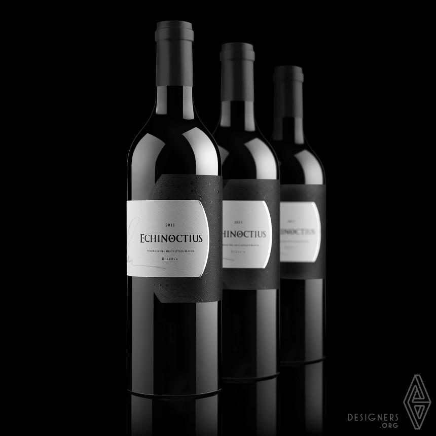 Echinoctius Series of exclusive wines