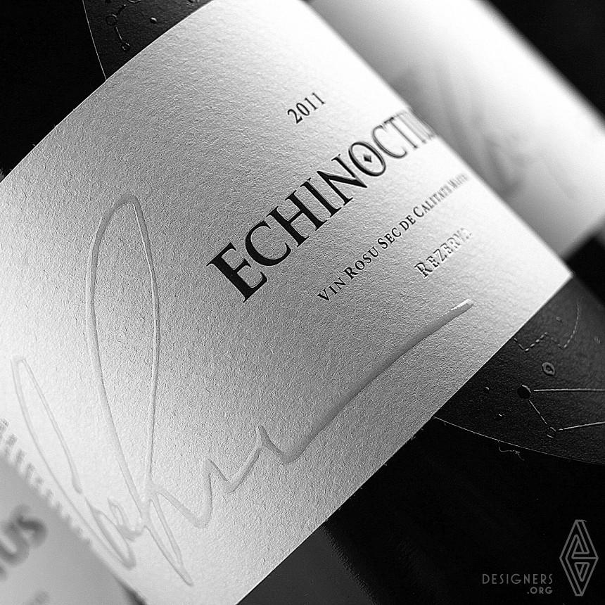Echinoctius Series of exclusive wines Image