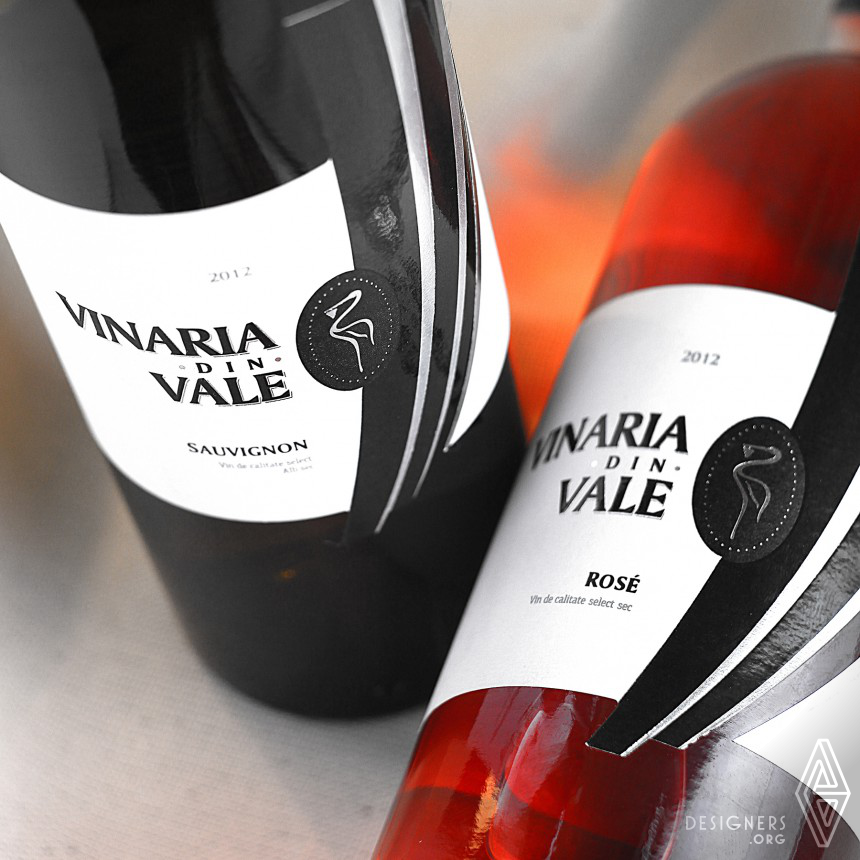 Vinaria din Vale Series of quality wines Image