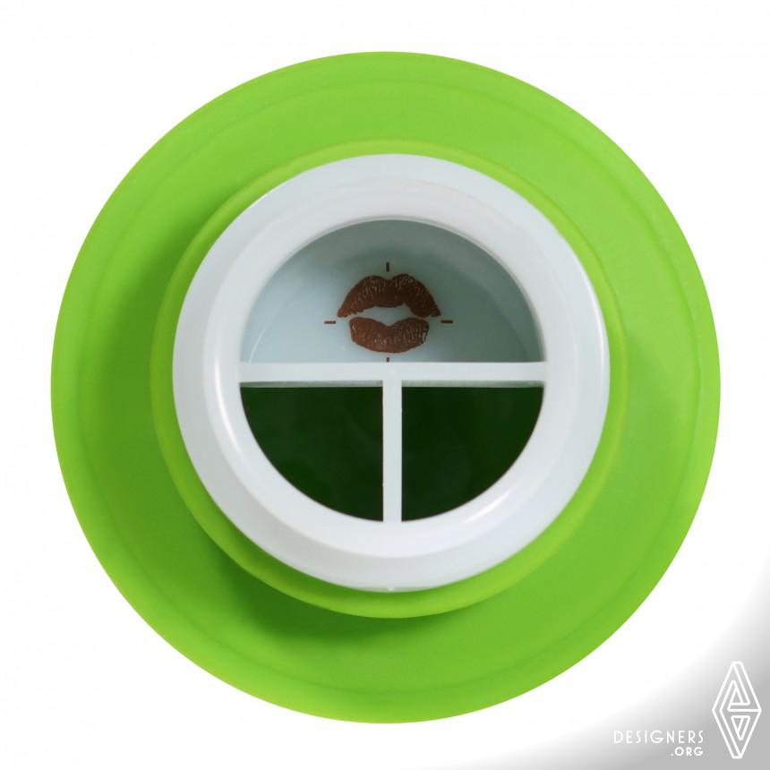 Inspirational Instant Natural Lip Enlargement Device Design