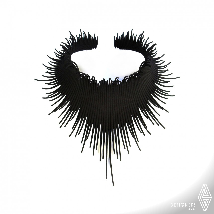 Inspirational Collier Design