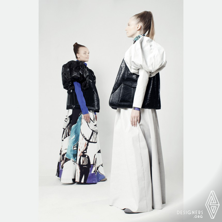 The Hostess  Womenswear collection Image