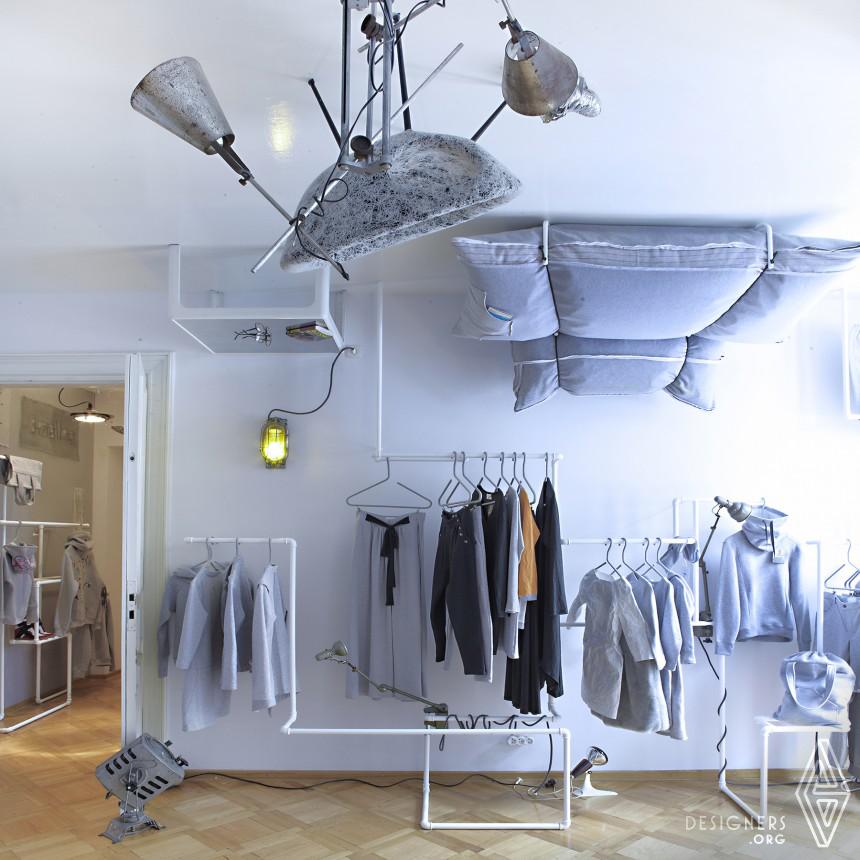 Inspirational Boutique & Showroom Design