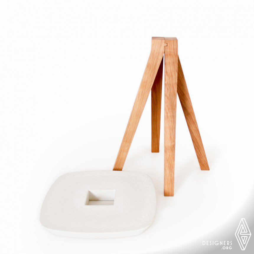 Inspirational Stool Design