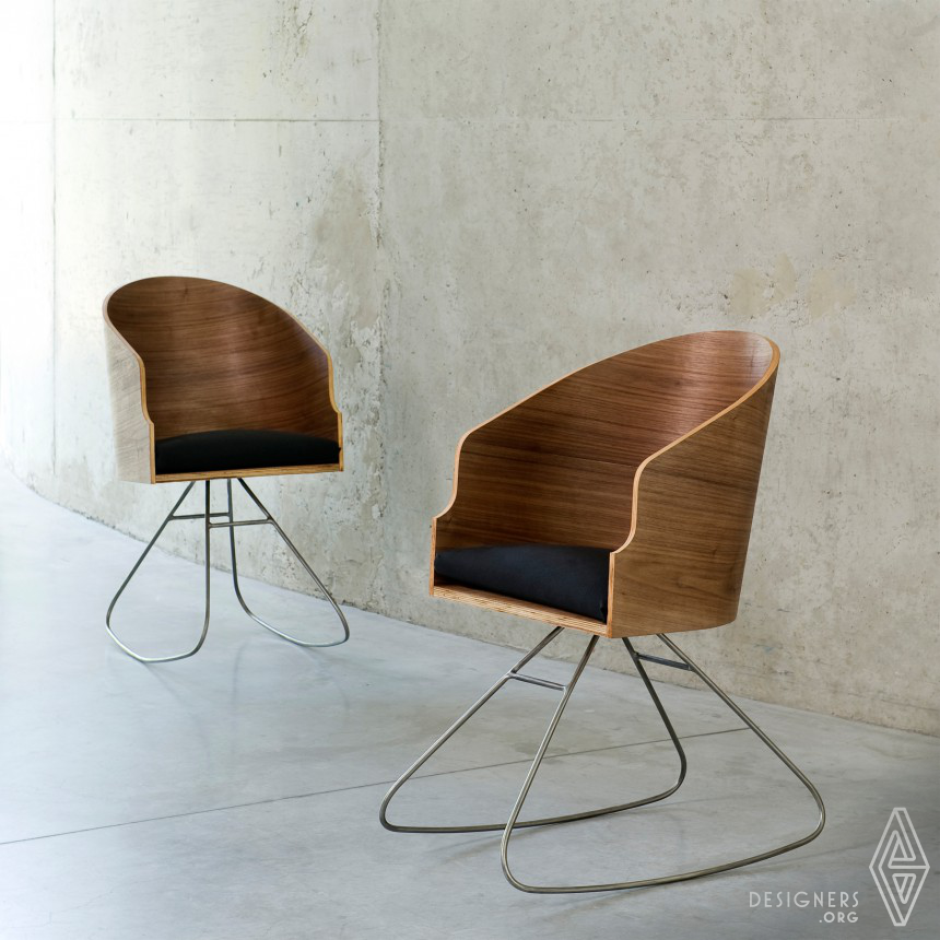 Great Design by Lisse Van Cauwenberge