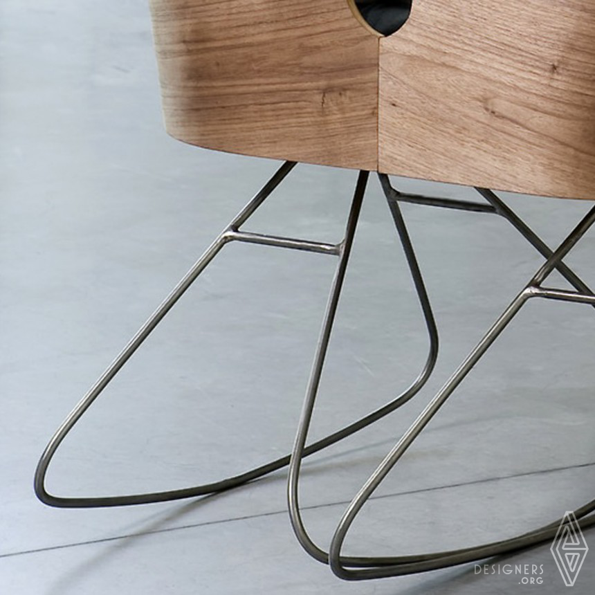 Dimdim Cradle, rocking chairs Image