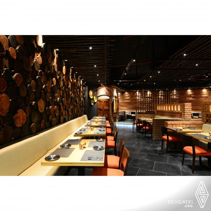 Wah Marathi Restaurant And Bar