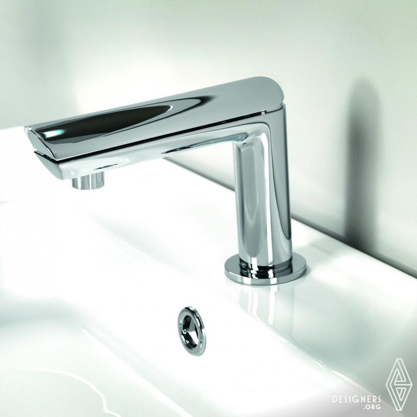 Inspirational Faucet Basin Mixer Design
