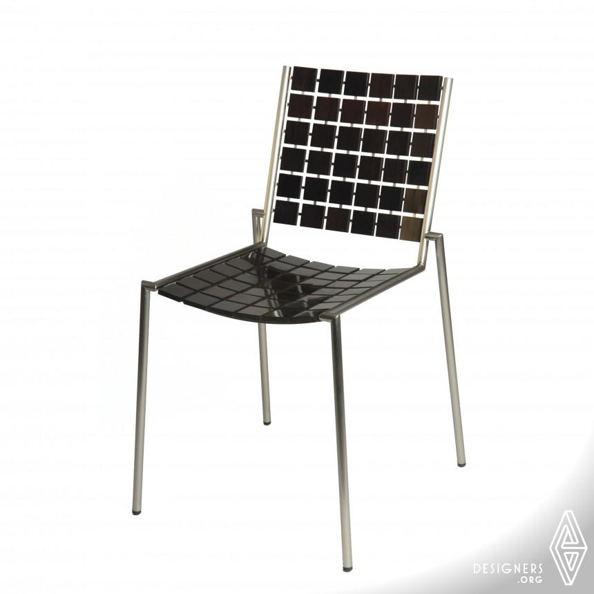 5x5 Chair