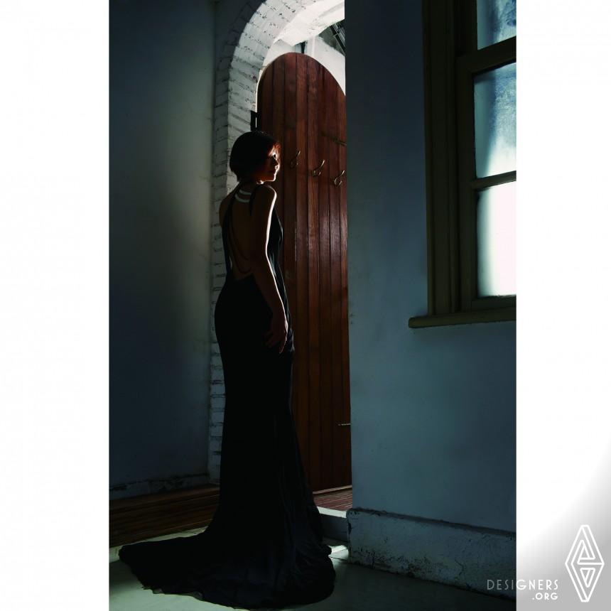 Nyx's Arc Dress Image