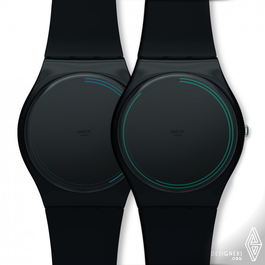 Inspirational Watch Design