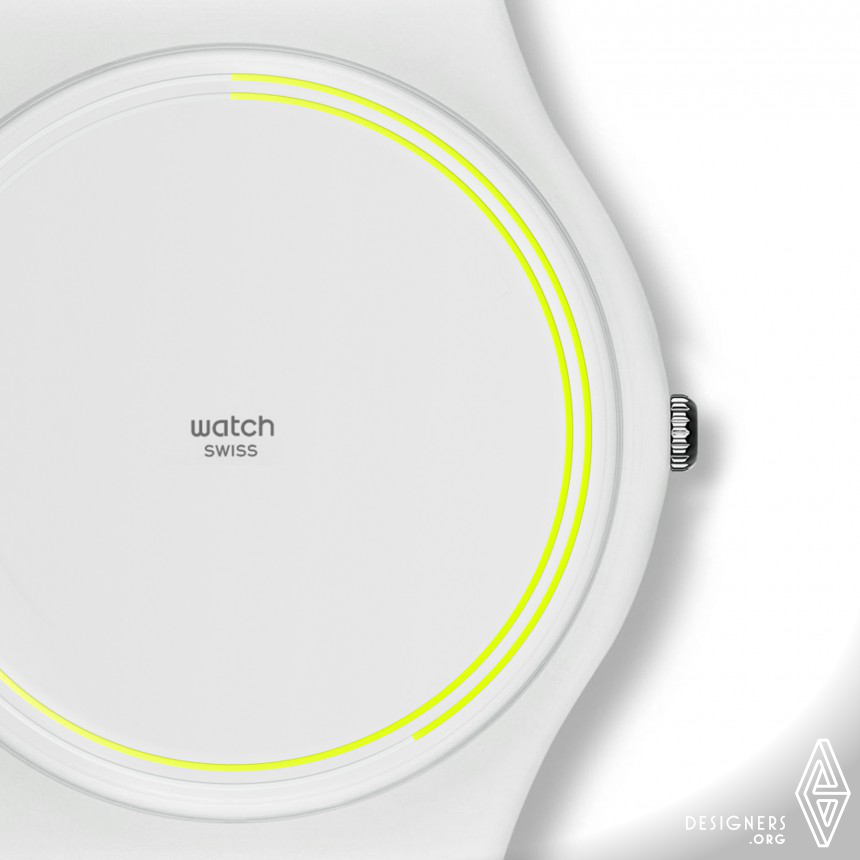 Ring Watch Watch Image