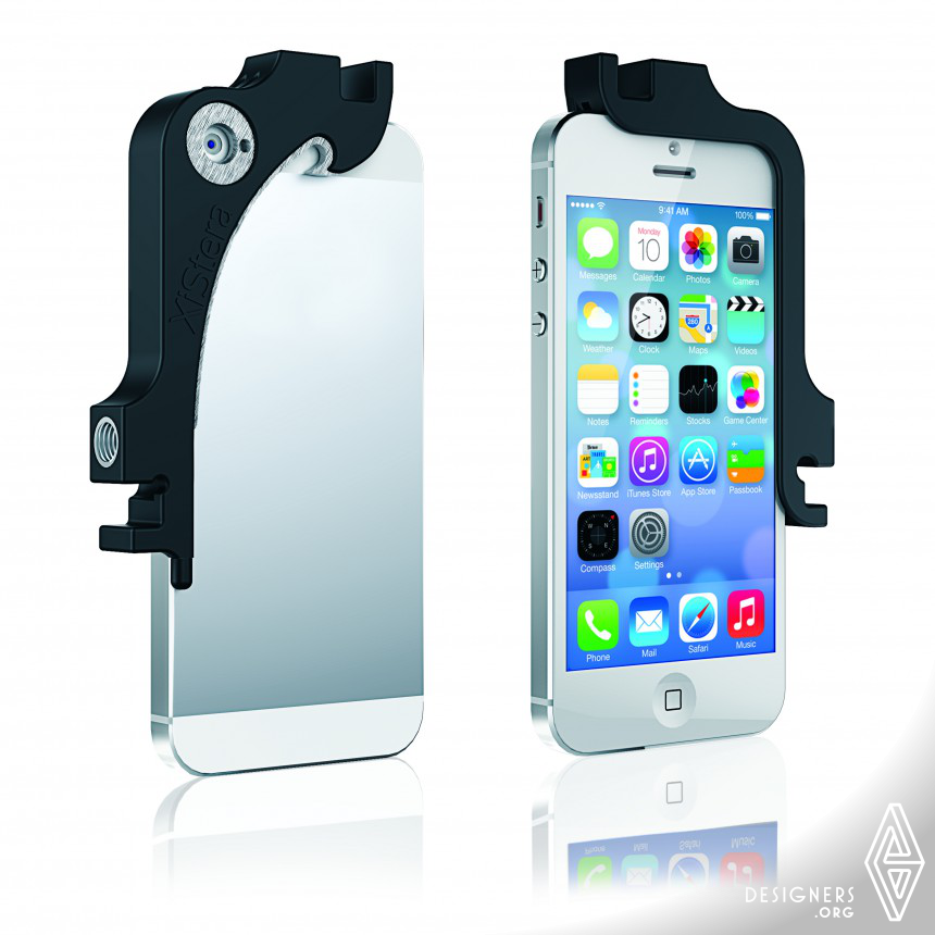 XiStera Multi Tool For iPhone