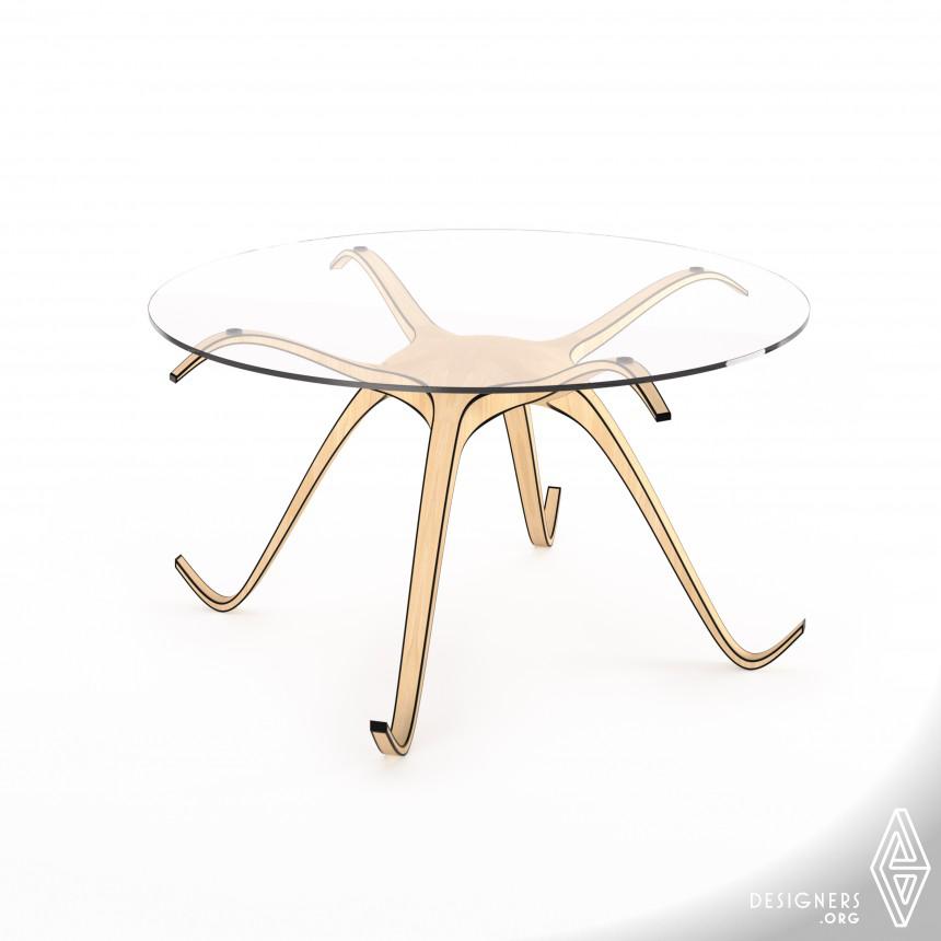 Octopia Table