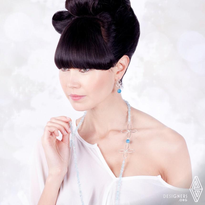 Inspirational Adaptable Jewelry Design