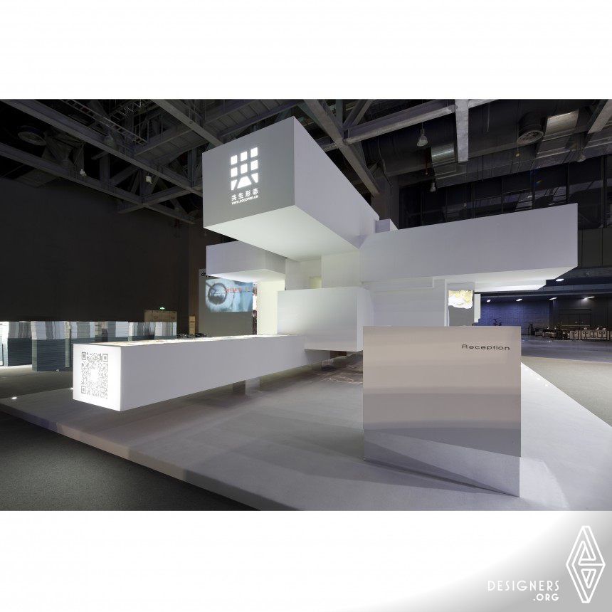 Ideaing Exhibition space