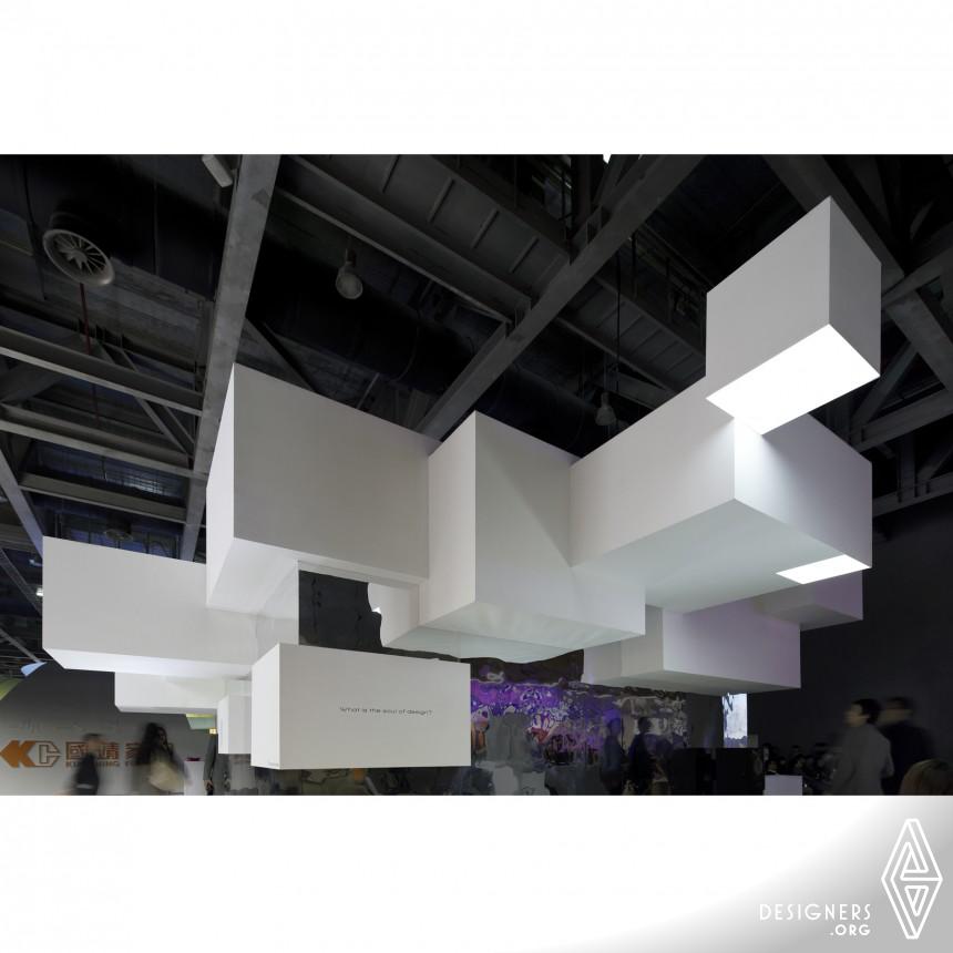Inspirational Exhibition space Design