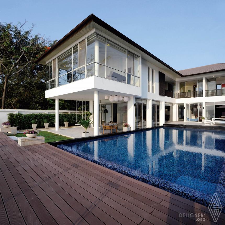 Baan Citta Residential