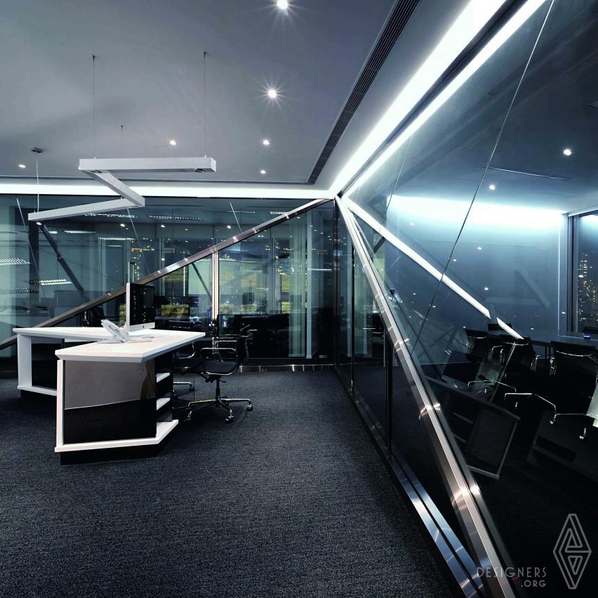 Brockman  Office Design