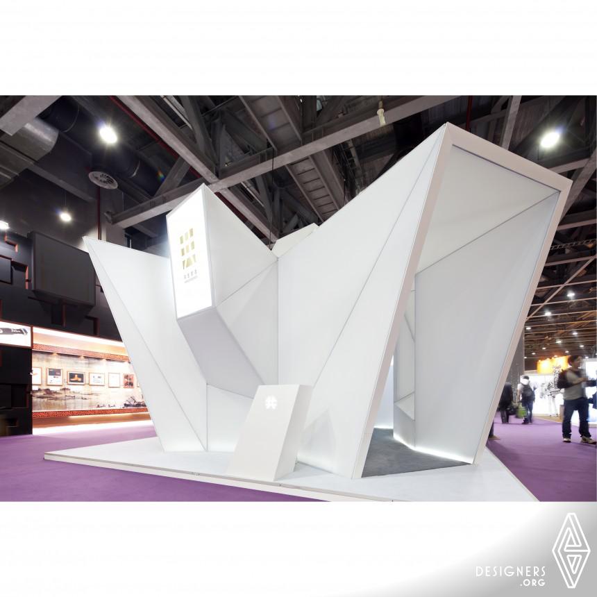 IDEA DOOR Exhibition space