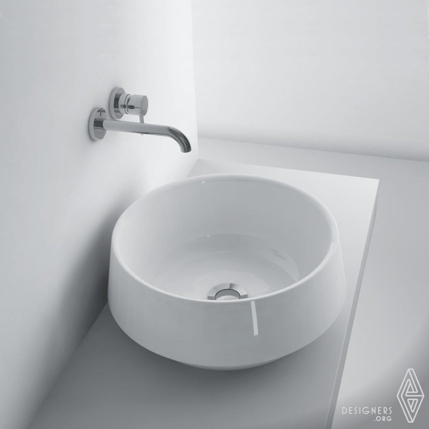 Inspirational Washbasin Design