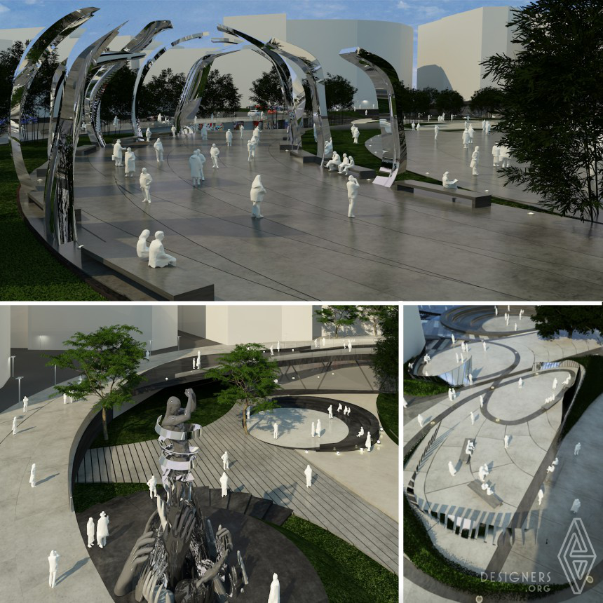 Inspirational Urban Renewal  Design