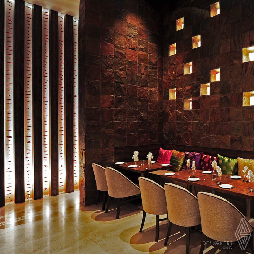 Studio K 7 Hospitality Interiors Image