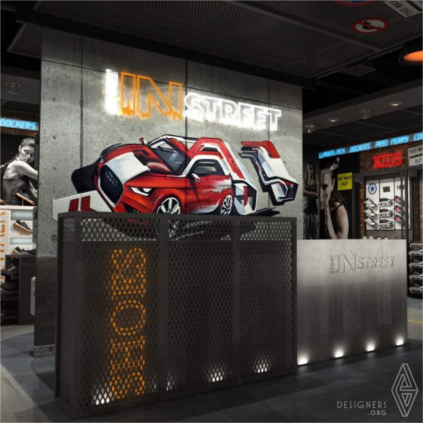 Sport In Street  Retail