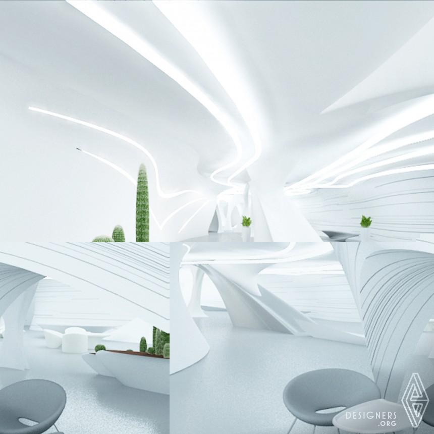 Inspirational Mall Design