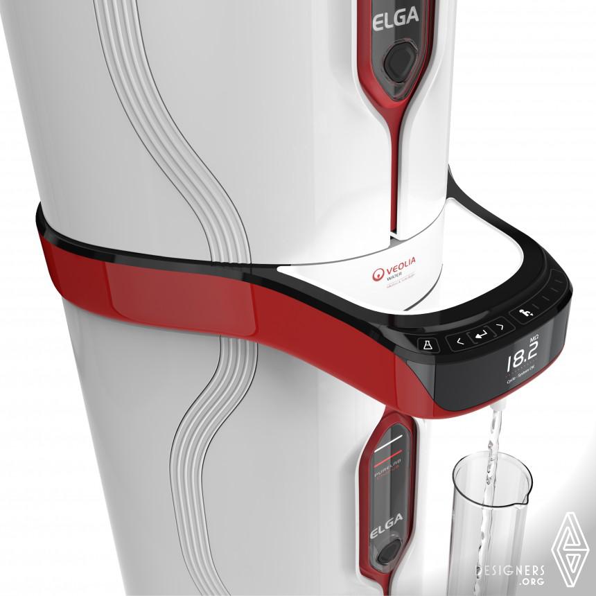 Purelab Chorus Laboratory Water Purification System