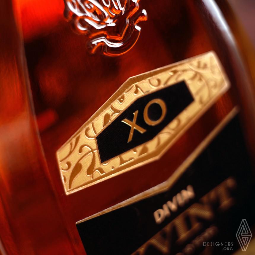 Kvint Series of Moldovan brandies Image