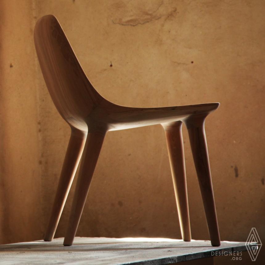 Great Design by Ali Alavi