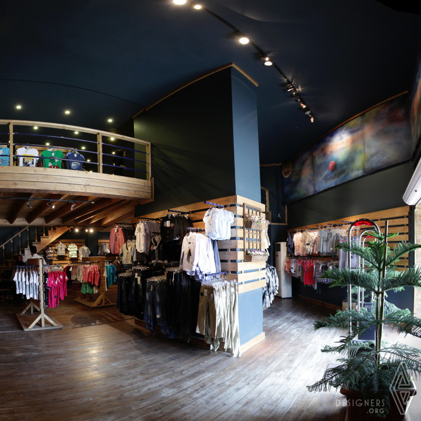 Family Center Store Image