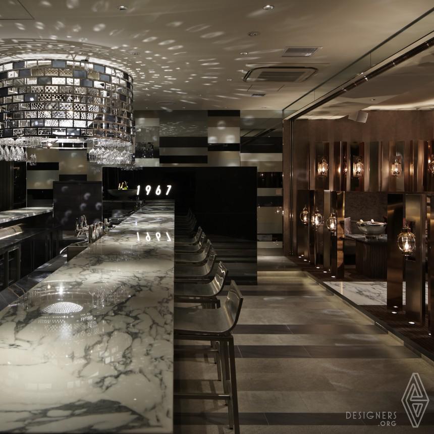 Inspirational Bar lounge Design