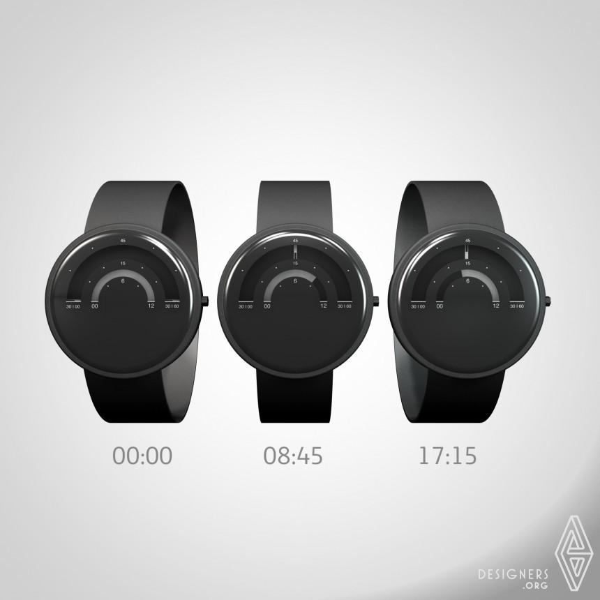 Inspirational Analogue watch Design