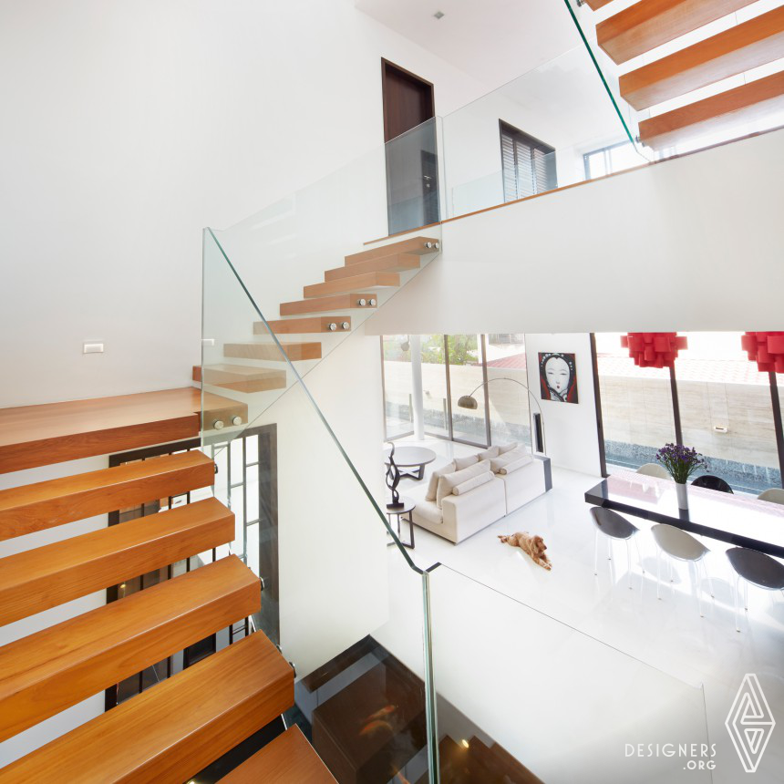 Screen House Eco Residential Image