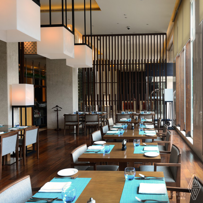 Inspirational Business Hotel Design