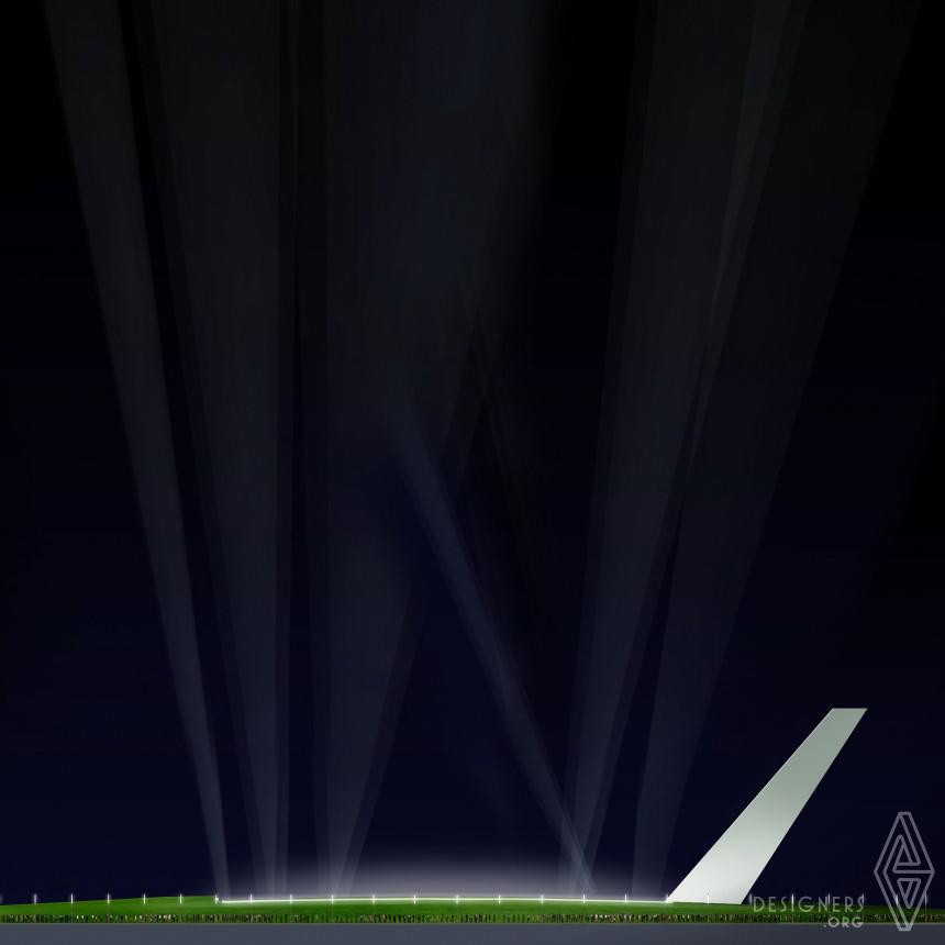 The Wall Stadium Football stadium
