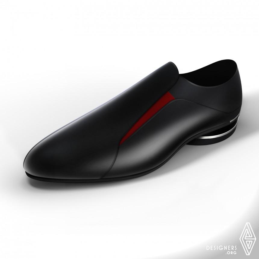 Inspirational Modern Dress Loafer Design