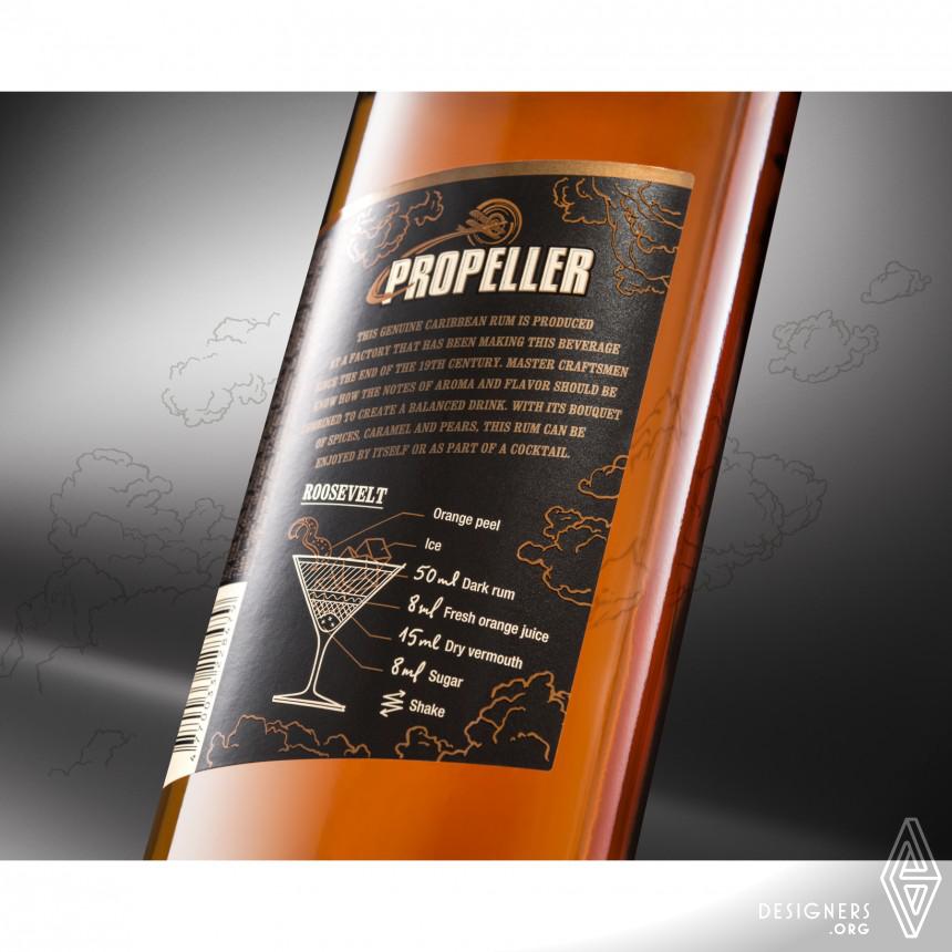 Propeller Labels Image