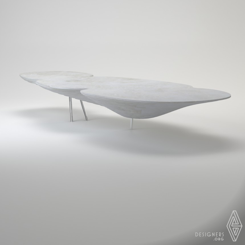 Curly  Table