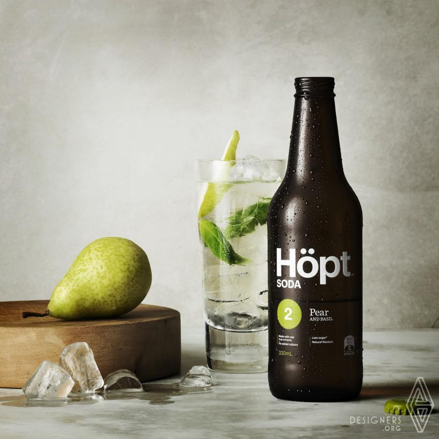 Inspirational Clean Soda Design