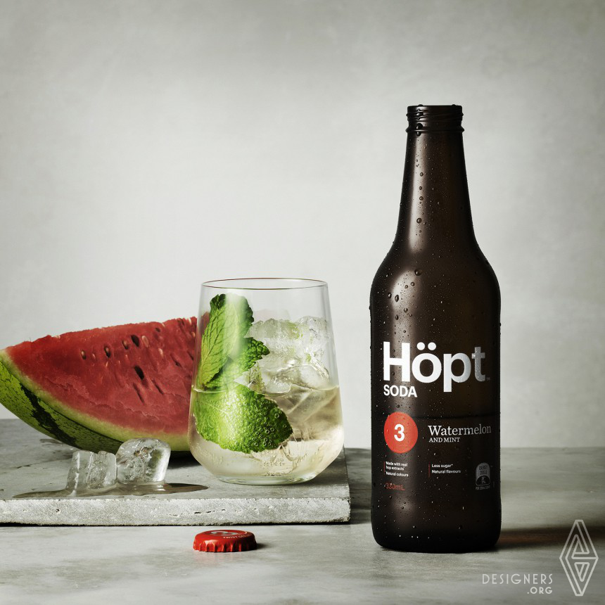Hopt Clean Soda Image