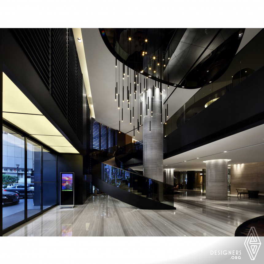 Grand Mercure Business Hotel