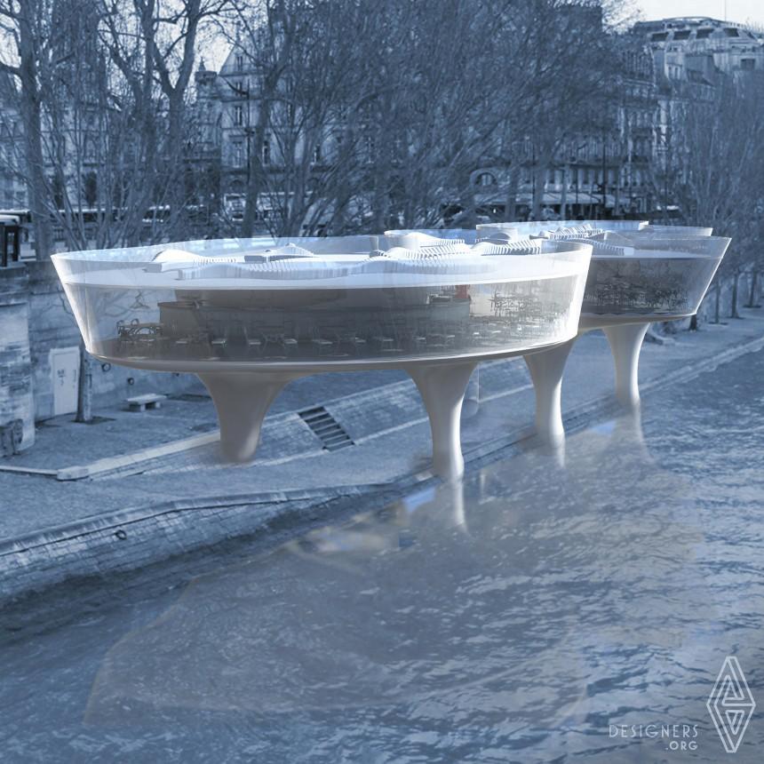 Bar du Seine Champagne Bar