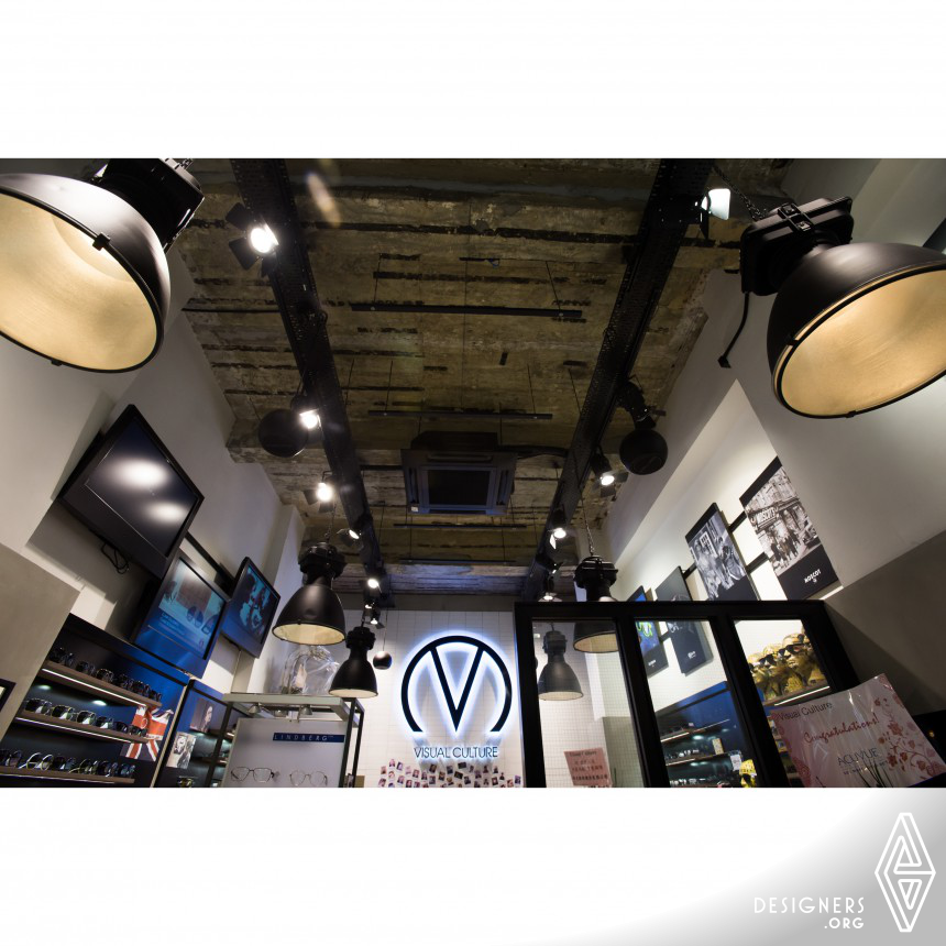 Visual Culture Optical Central Retail