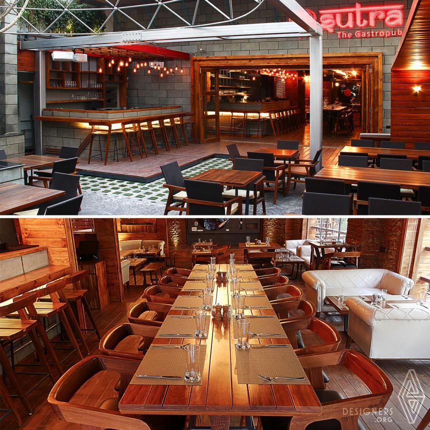 Inspirational Restaurant & pub  Design