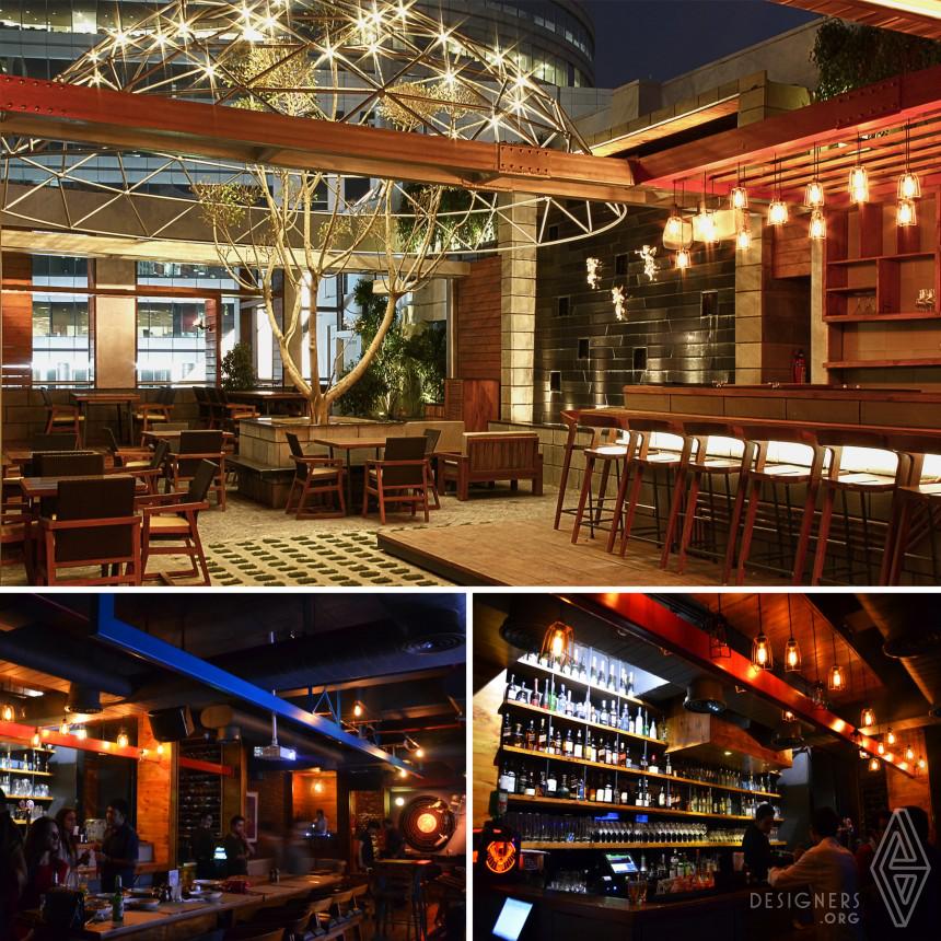 Sutra Restaurant & pub  Image