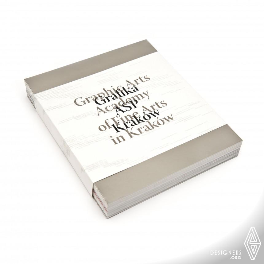 Grafika ASP Krakow Artistic Catalogue