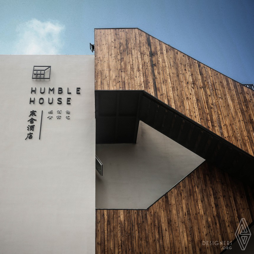 Humble House Hotel